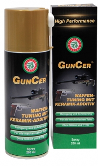 Guncer Keramisk Vapenolja Spray 200ml