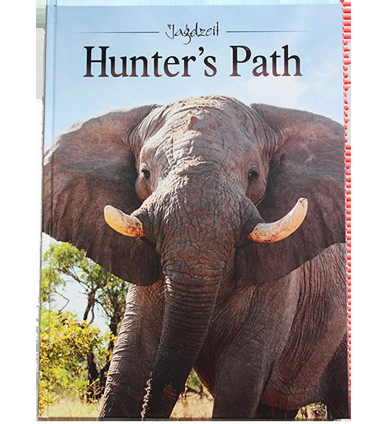 Hunter's Path 2 (2013/02)