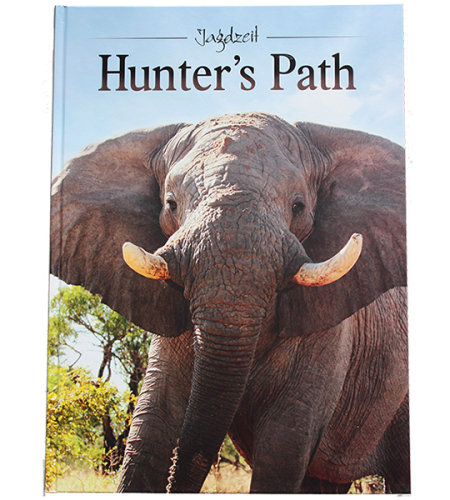 Hunter's Path 2 (2013/02)
