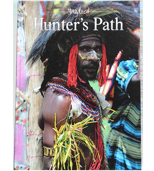 Hunter's Path 3 (2013/03)