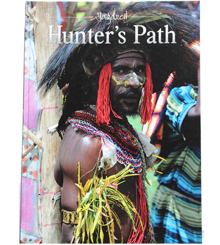Hunter's Path 3 (2013/03)