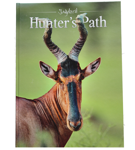 Hunter's Path 4 (2013/04)