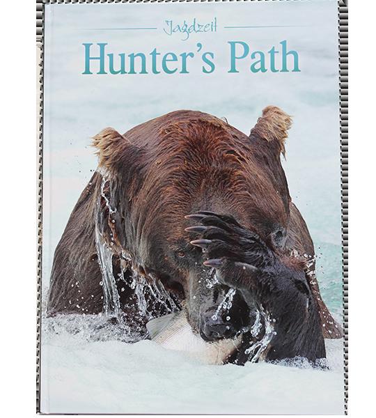 Hunter's Path 5 (2014/01)