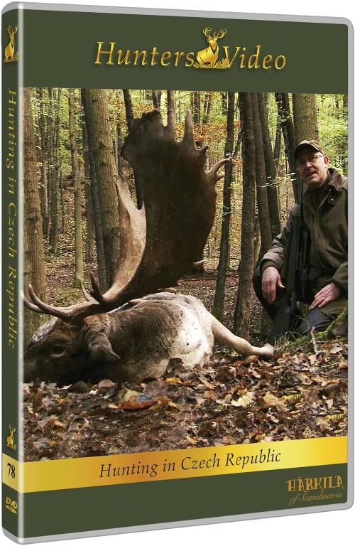 Att jaga i Tjeckien