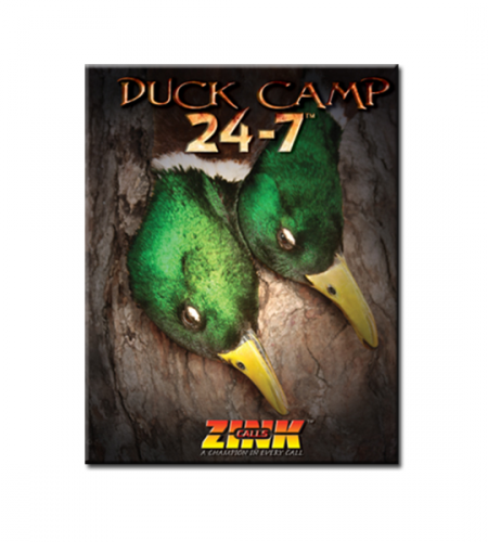 24-7 Duck Camp