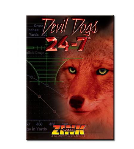 24-7 Devil Dogs