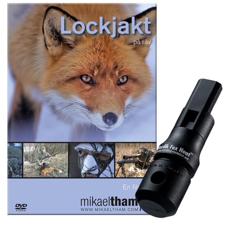 Foxheat Rävpaket