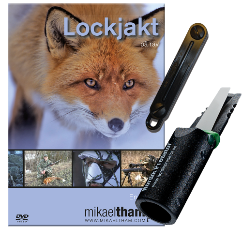 Foxcaller rävpaket