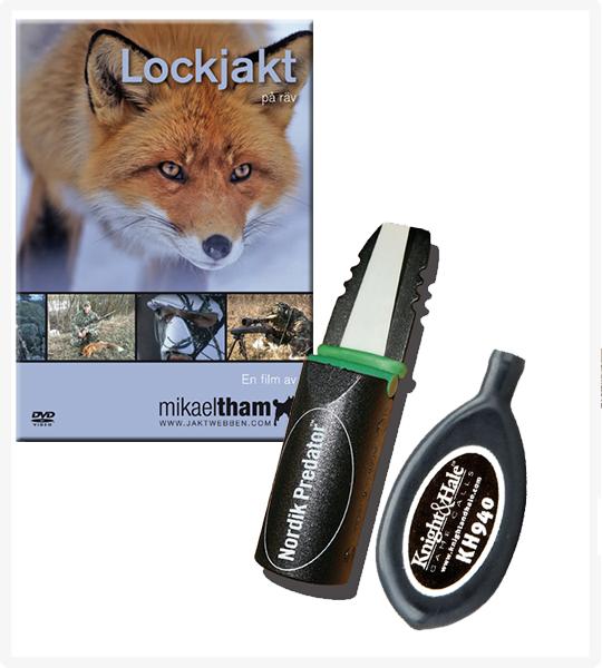 Stora rävpaketet