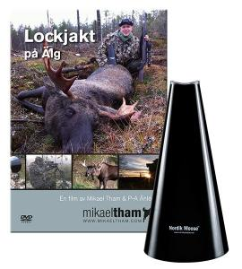Lockpaket på Älg