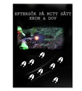 Eftersök på mitt sätt - Kron & Dov