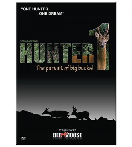 Hunter 1 -  Jakt på stora bockar!
