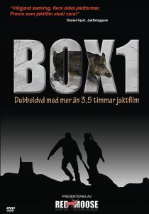 Box 1 - Ett jaktår med Tobias Åberg