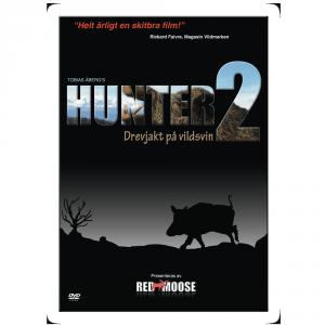 Hunter 2 - Drevjakt på Vildsvin