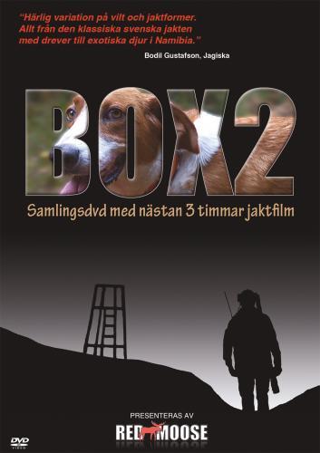 Box 2 - Jakt på Klövvilt