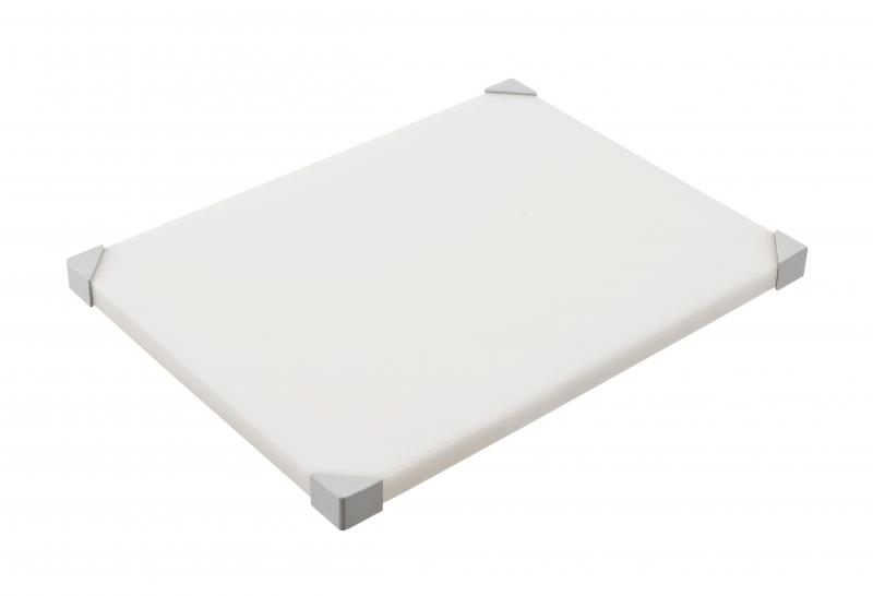 Cut Board 404X304X24Mm White