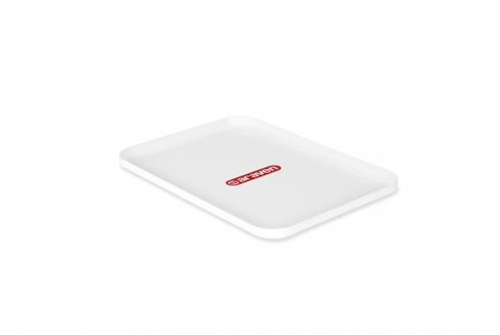 Display tray nº2 white