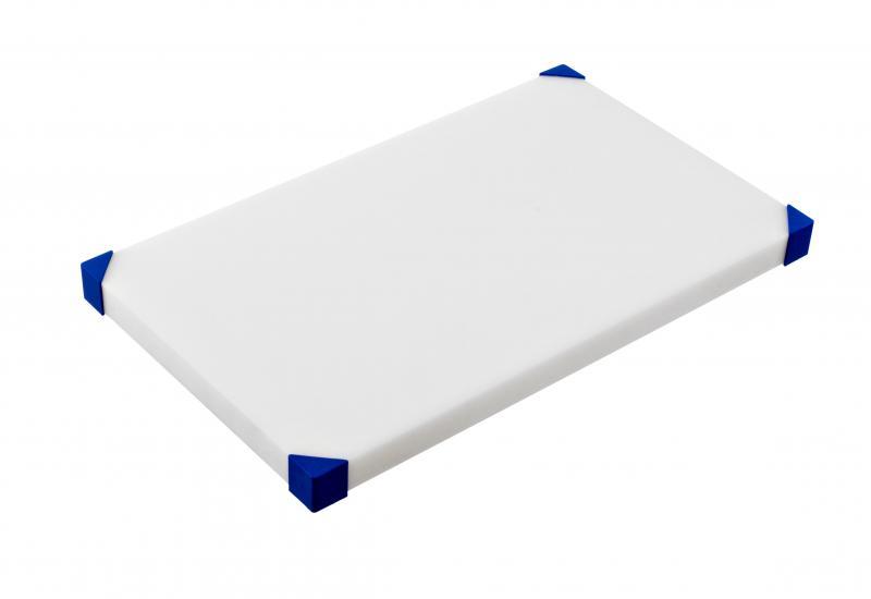 Cut Board 504X304X34Mm Blue