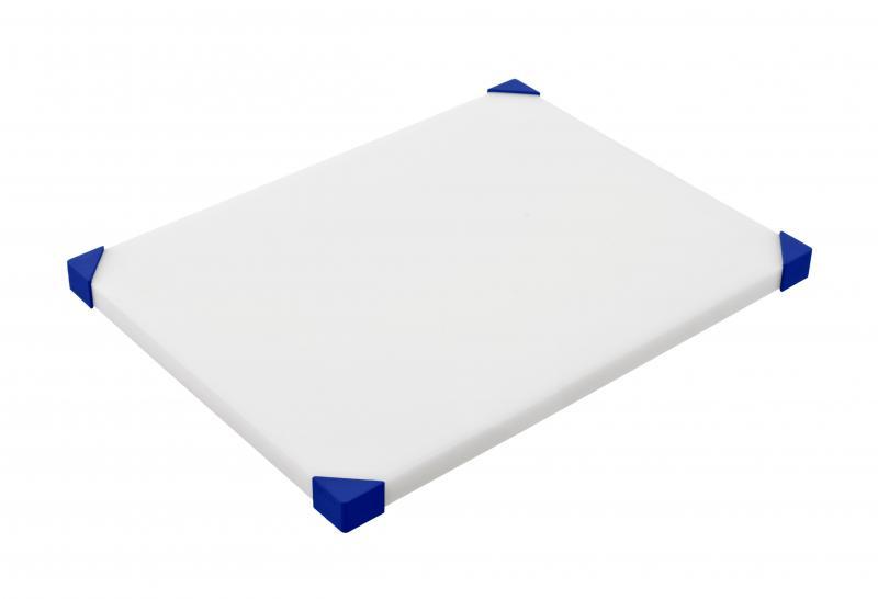 Cut Board 404X304X24Mm Blue