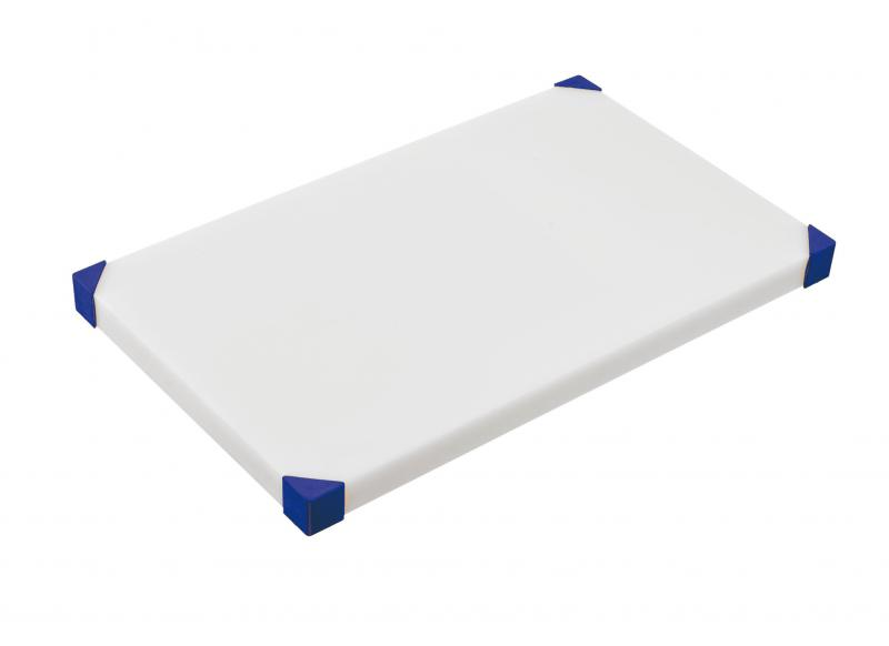 Cut Board 604X404X24Mm Blue