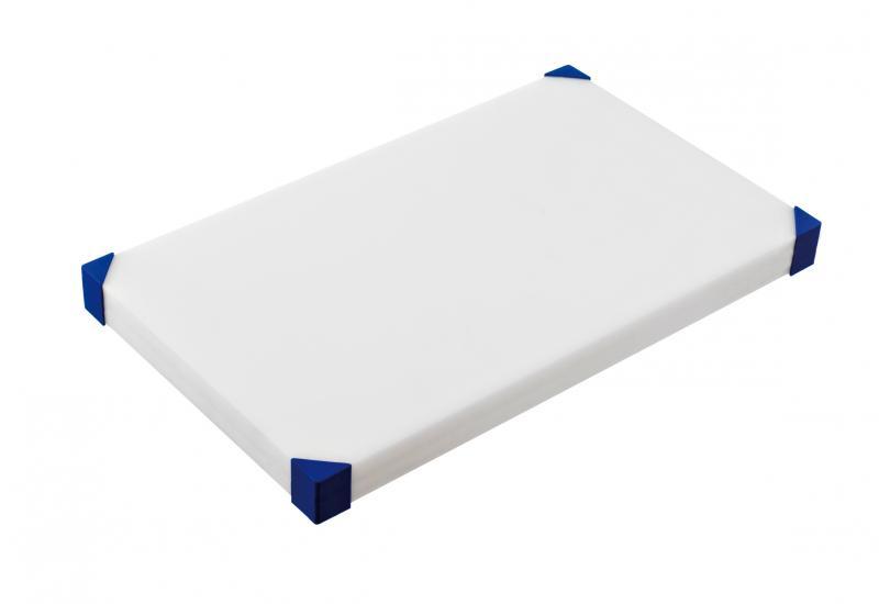 Cut Board 604X404X34Mm Blue