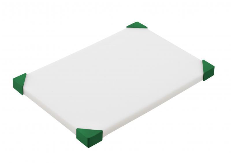 Cut Board 304X204X15Mm Green