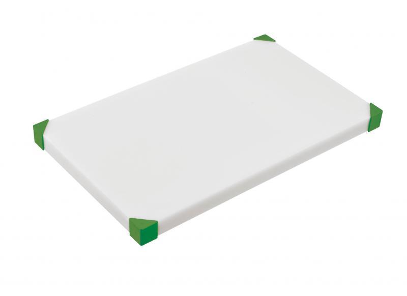 Cut Board 604X404X24Mm Green