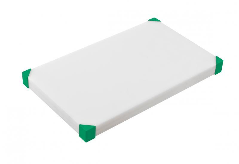 Cut Board 604X404X34Mm Green