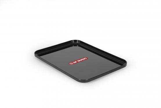 Display tray nº2 black