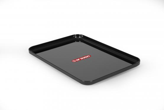 Display tray nº3 black