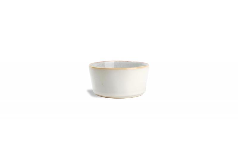 Bowl 10xH5cm Gold Glister