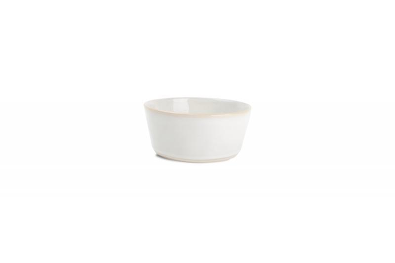 Bowl 12xH5.5cm Gold Glister