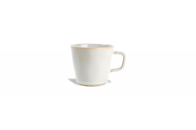 Cup 0,23l Gold Glister