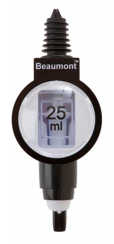 25ml Metrix SL Measure GS
