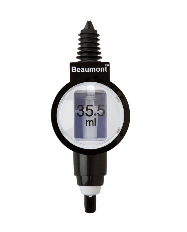 35.5 NGS Metrix SL Measure