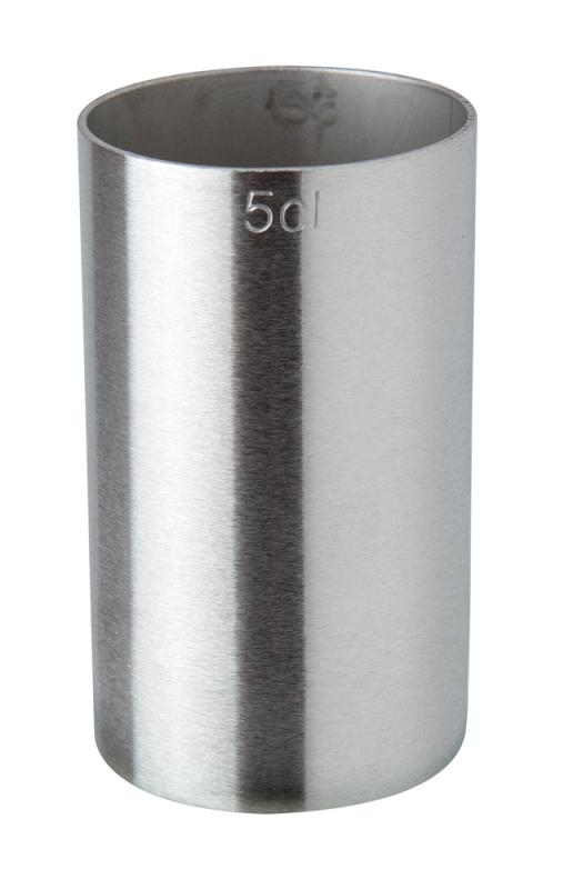 5cl Stainless Steel Thimble Measure