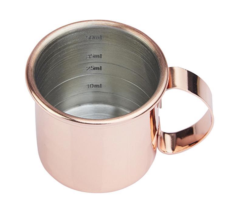 Copper Straight Jigger