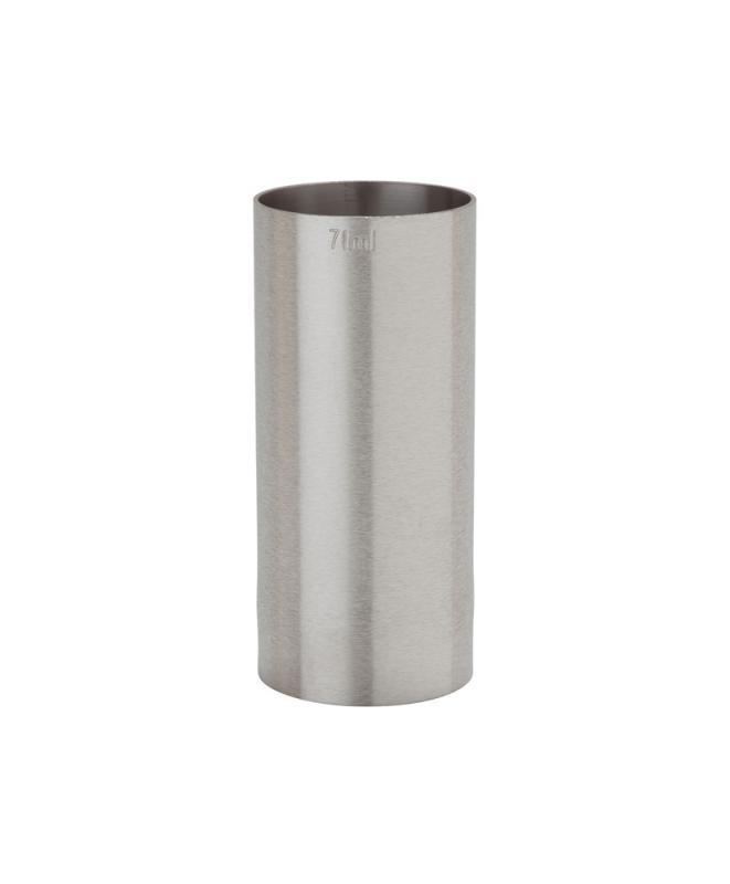 71ml St/Steel Thimble Measure CE