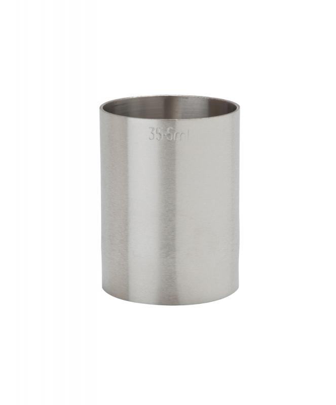 35.5ml St/Steel Thimble Measure CE