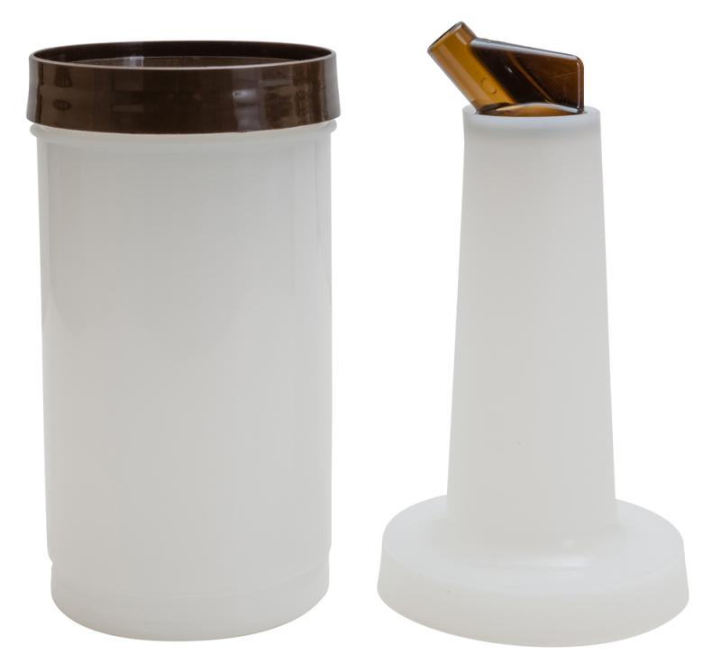 Save & Pour Quart - BROWN