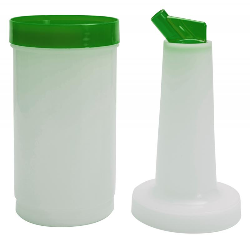 Save & Pour Quart - GREEN