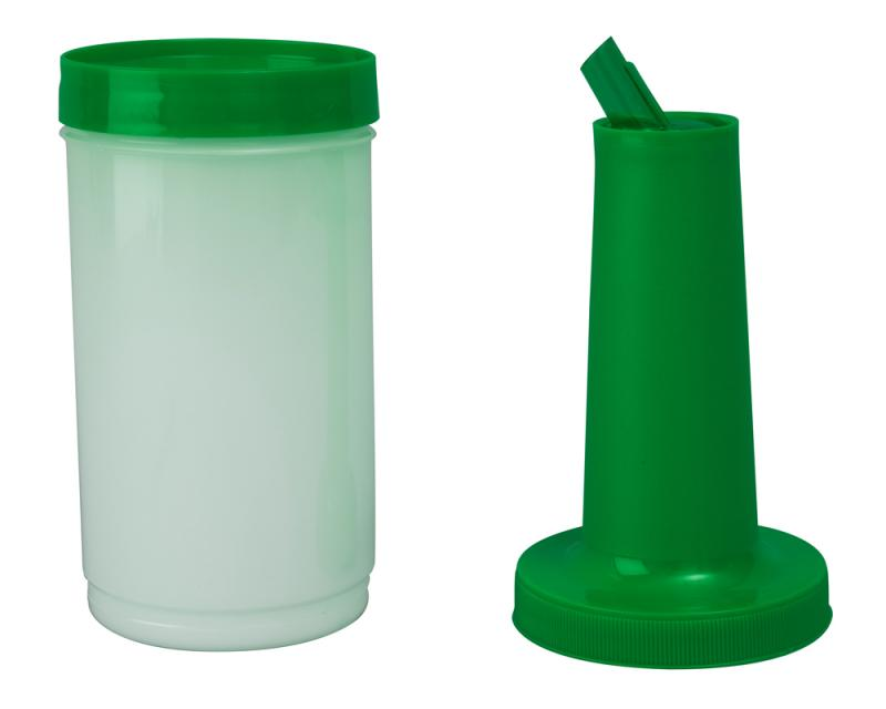 Save & Pour PROFESSIONAL Quart - GREEN