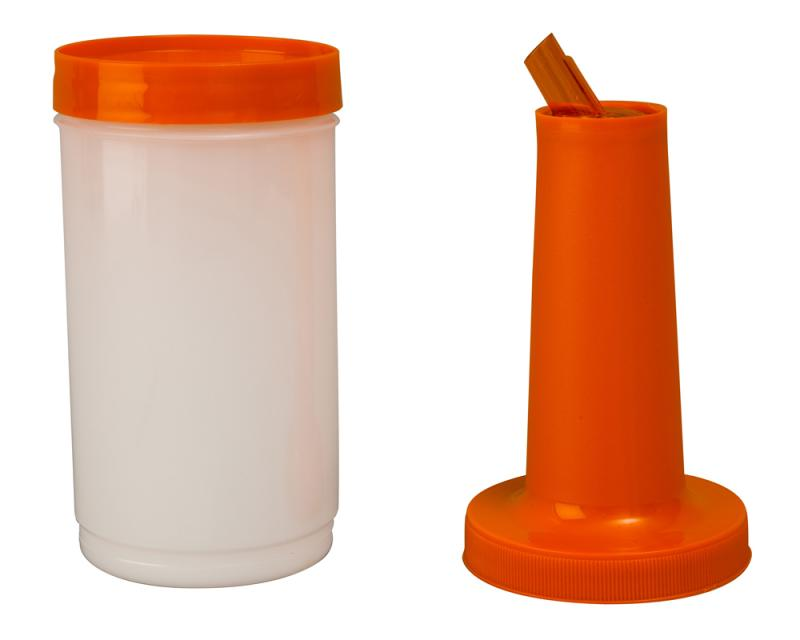 Save & Pour PROFESSIONAL Quart - ORANGE