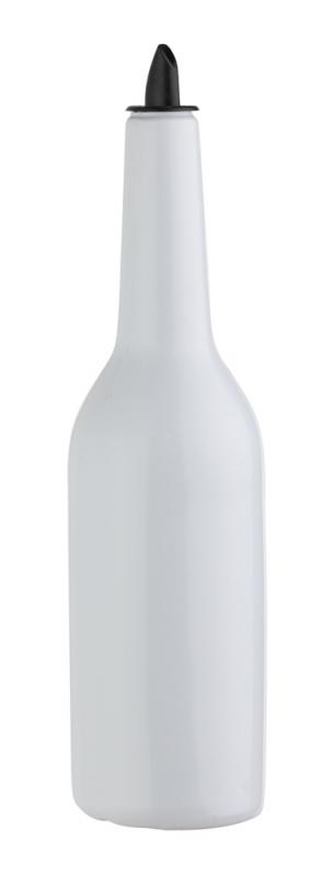 Flair Bottle 750ml WHITE