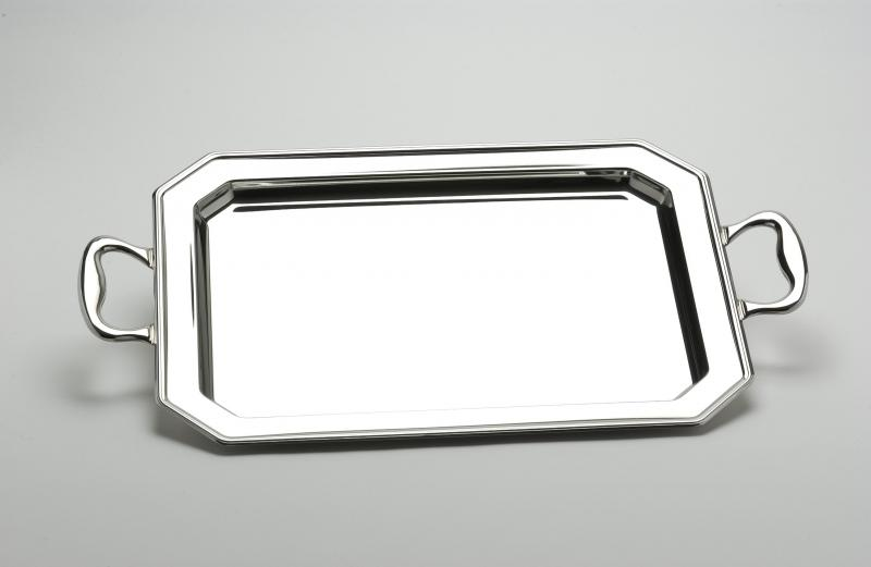 Octo Tray With Handles 46 Cm