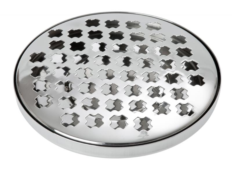 Stainless Steel Drip Tray 6""