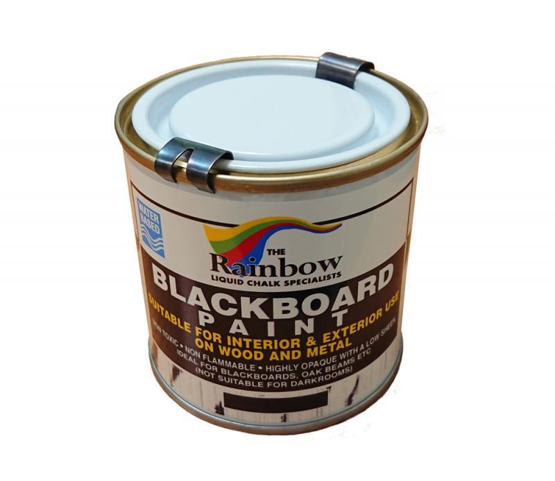250ml Blackboard Paint