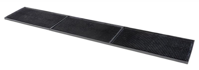 15 x 30cm Mini Bar Mat