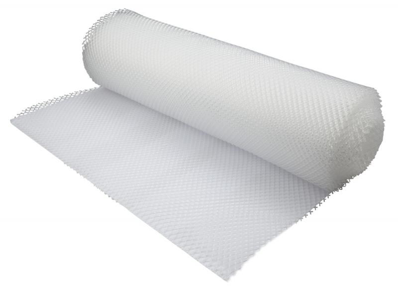 Shelf Liner CLEAR 61cm x 10m