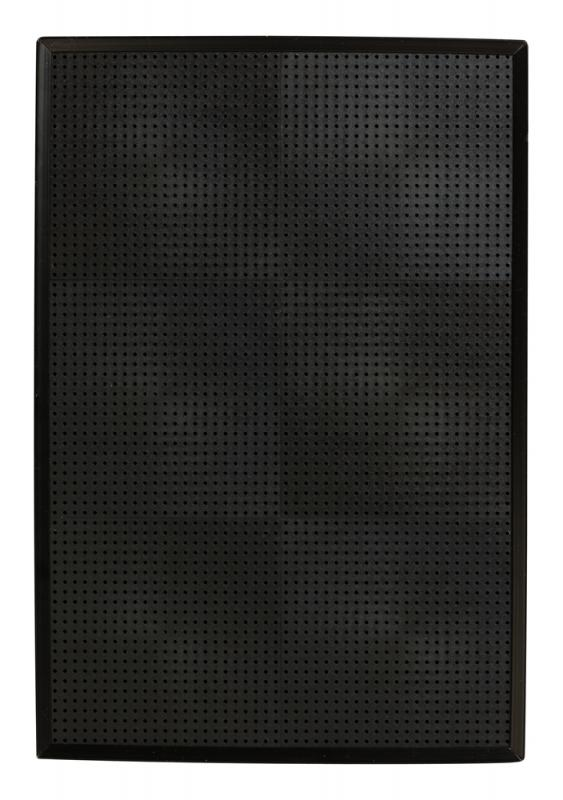 Peg Board 12 Inch x 18 Inch (305mm x 457mm)
